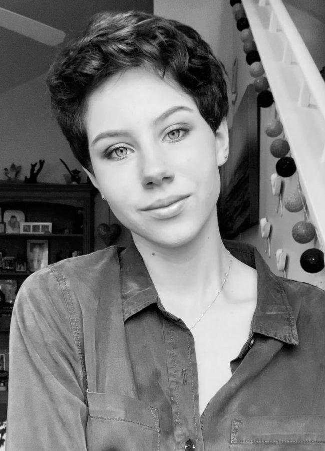 Karina Borisova