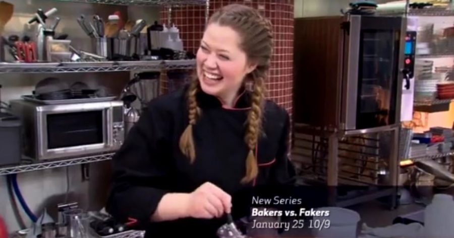 Courtney Hubbard: A Small Town Pastry Chef