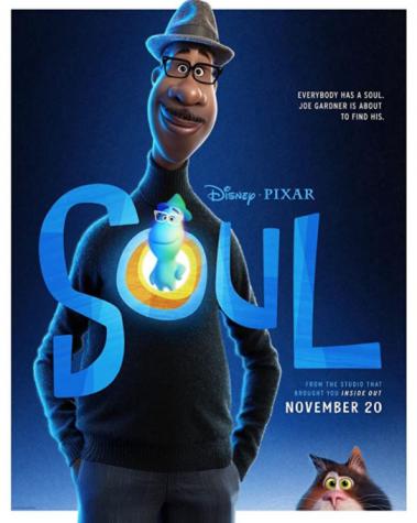 Soul Warms the Soul