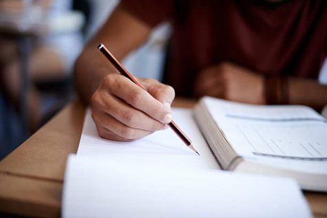 District Decides on Traditional AP Exam Format